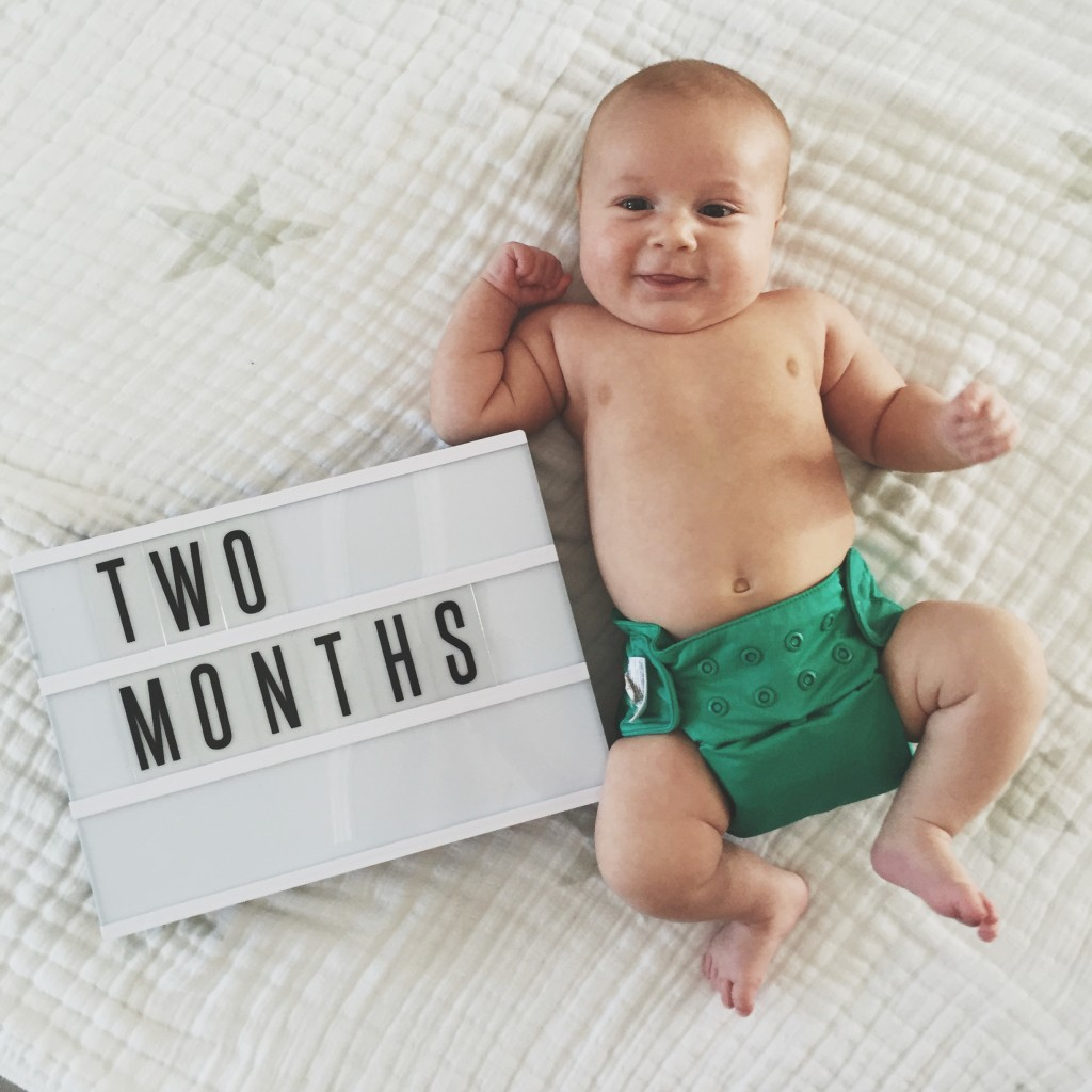 Malachi · two months - 2 | ROSE GOLD STUDIO