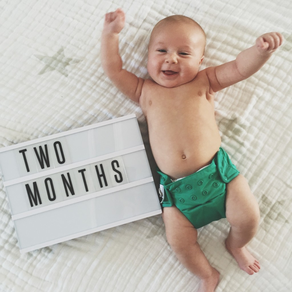 Malachi · two months -3 | ROSE GOLD STUDIO